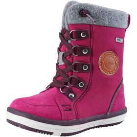 Reima Freddo Boots Barn cranberry pink